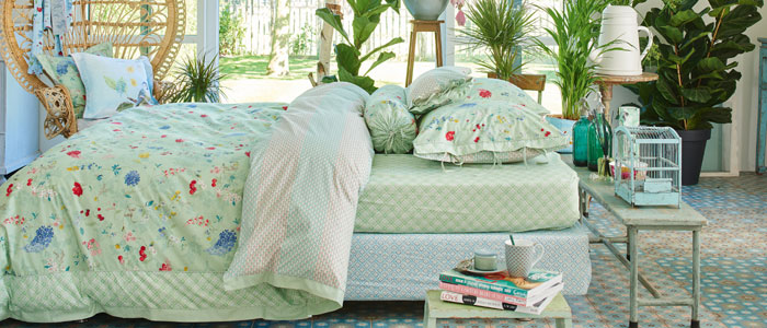 Sleep well How to choose a bedding past 65 years