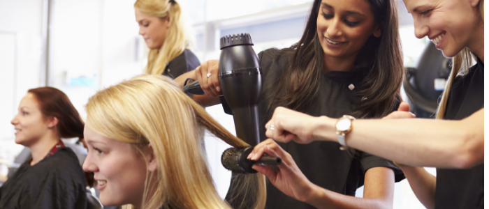Importance of finding the perfect hair salon