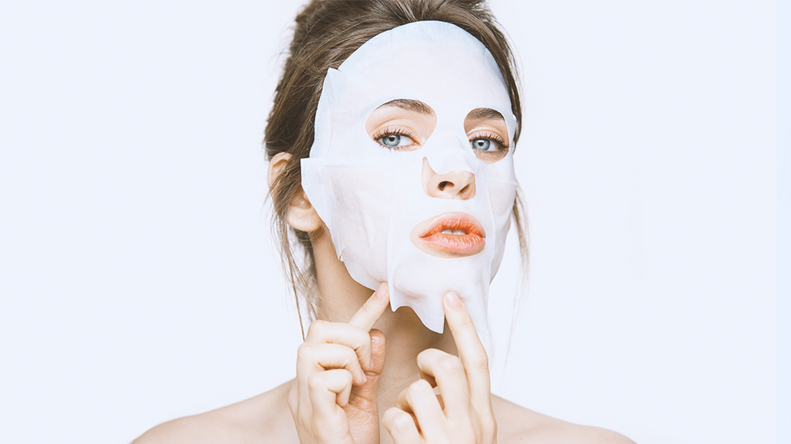 best firming face mask for all skin types